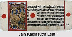 Jaina Scriptures