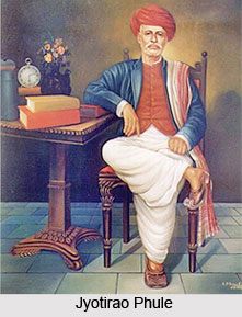 Jyotirao Phule, Indian Social Reformer
