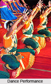 Kalabhavan, Indian Dance Academy