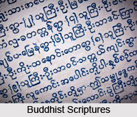 Language of Buddhist Scriptures
