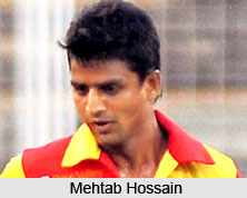 Mehtab Hossain, Indian Football Player
