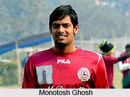 Monotosh Ghosh,
