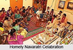 Tamil Nadu Temple Festivals