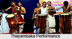 Thayambaka, Music of Kerala