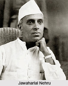 Indian Politics under Jawaharlal Nehru