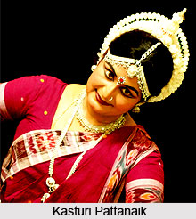Kasturi Pattanaik, Indian Classical Dancer