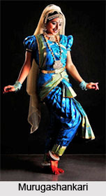 Murugashankari Leo, Indian Classical Dancer