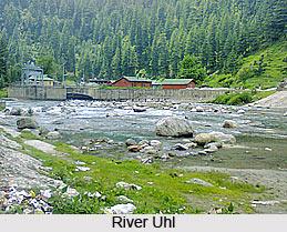 Joginder Nagar Valley, Himachal Pradesh