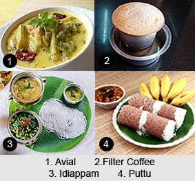 Cuisines of tamil nadu for Aharam traditional cuisine of tamil nadu