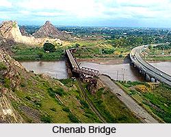 Chenab River