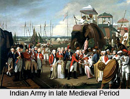 medieval period india Medieval period is an important era in indian history for the development in the field of art, languages, culture and religion so, we have created a comprehensive study material on history of.