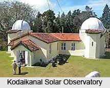 Tourism in Kodaikanal