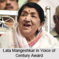 Lata Mangeshkar, Indian Playback Singer