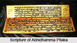 Abhidhamma Pitaka, Buddhist Scripture
