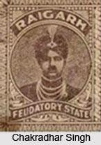 Chakradhar Singh, Indian Classical Musician