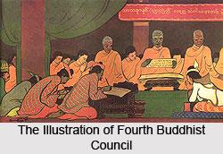 Fourth Buddhist Council, Buddhism
