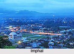 Imphal, Manipur
