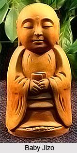 Ksitigarbha, Bodhisattva  , Buddhism