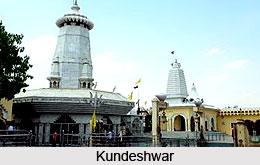 Kundeshwar, Tikamgarh District, Madhya Pradesh