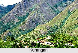 Kurangani, Theni District, Tamil Nadu