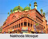 Nakhoda Mosque, Kolkata