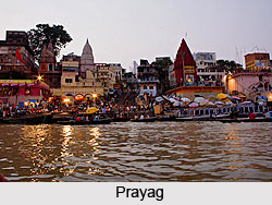 Prayag in Agni Purana