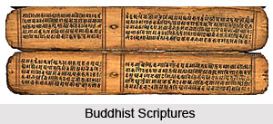 Scriptures of Theravada,  Buddhism
