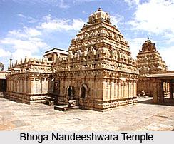 Temples of Kolar District, Karnataka