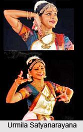 Urmila Satyanarayana, Indian Classical Dancer