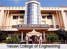 Vasavi College of Engineering, Hyderabad