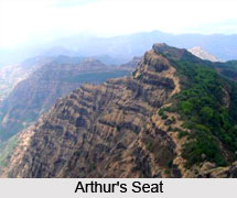 Tourism in Mahabaleshwar