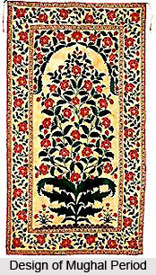 History of Indian Carpets