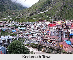 Kedarnath, Rudraprayag District, Uttarakhand