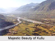 Kullu, Kullu District, Himachal Pradesh