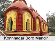 Konnagar, Hooghly District, West Bengal