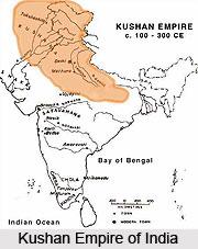 Kushana Empire