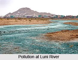Luni River
