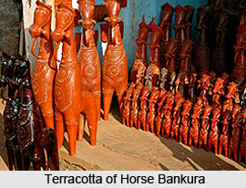 Terracotta Art in West Bengal