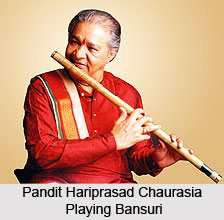 Bansuri, Flute, Indian Instrument