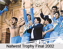 Events in Indian Cricket