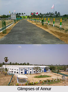 Annur, Tamil Nadu