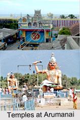 Arumanai, Tamil Nadu