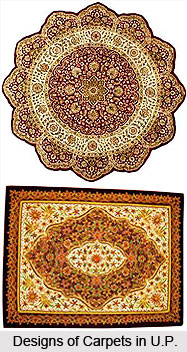 Carpets of Uttar Pradesh