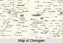 Chengam, Tamil Nadu