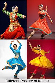 Style of Kathak