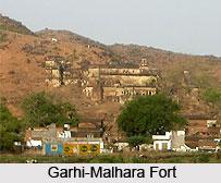 Garhi-Malhara, Madhya Pradesh
