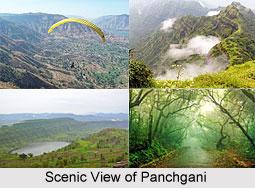 History of Panchgani