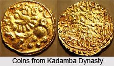 Kadamba Dynasty in Goa