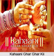Kahaani Ghar Ghar Kii
