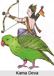 Kama Deva